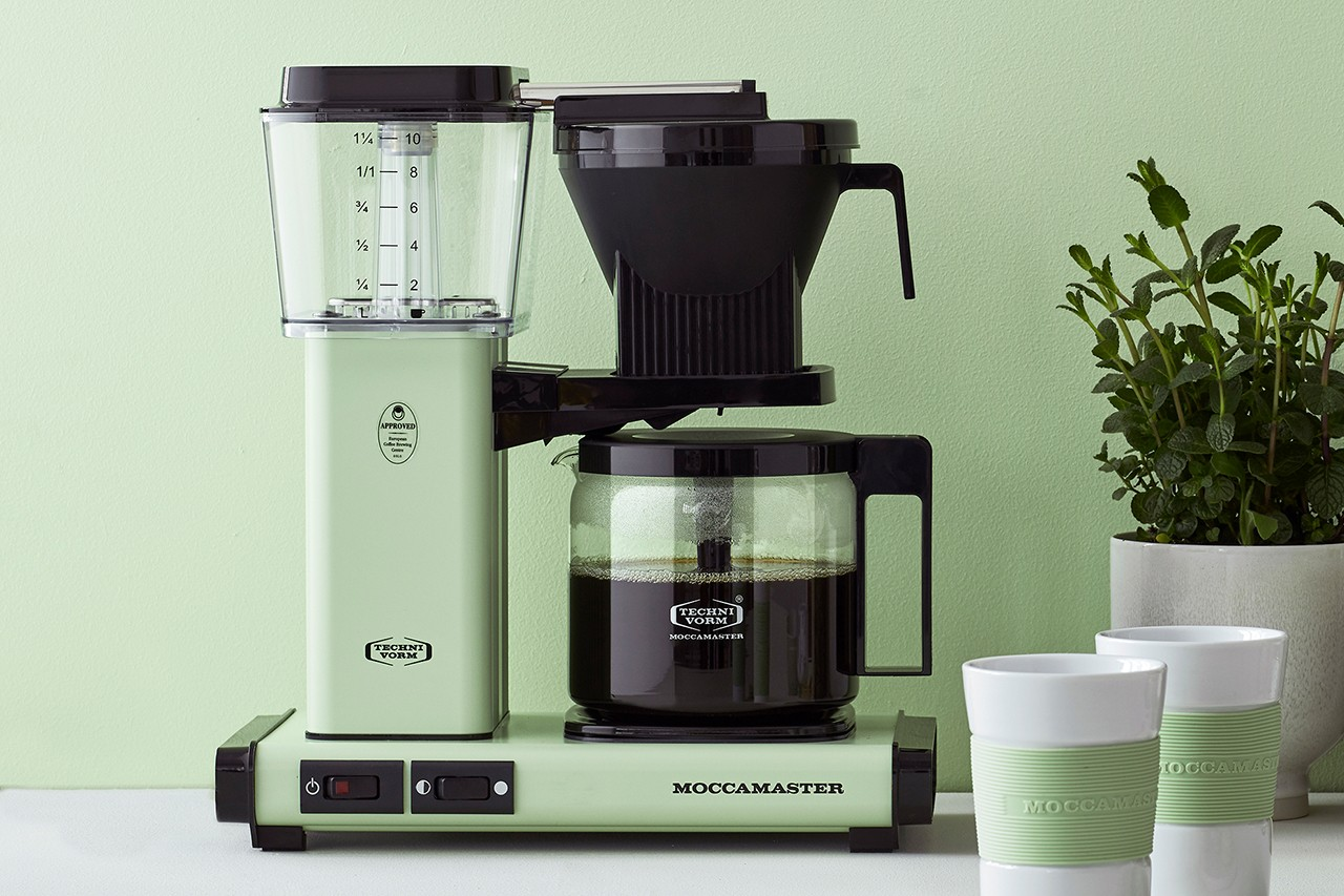Just How To Market Finest Coffee Equipment For Mocha