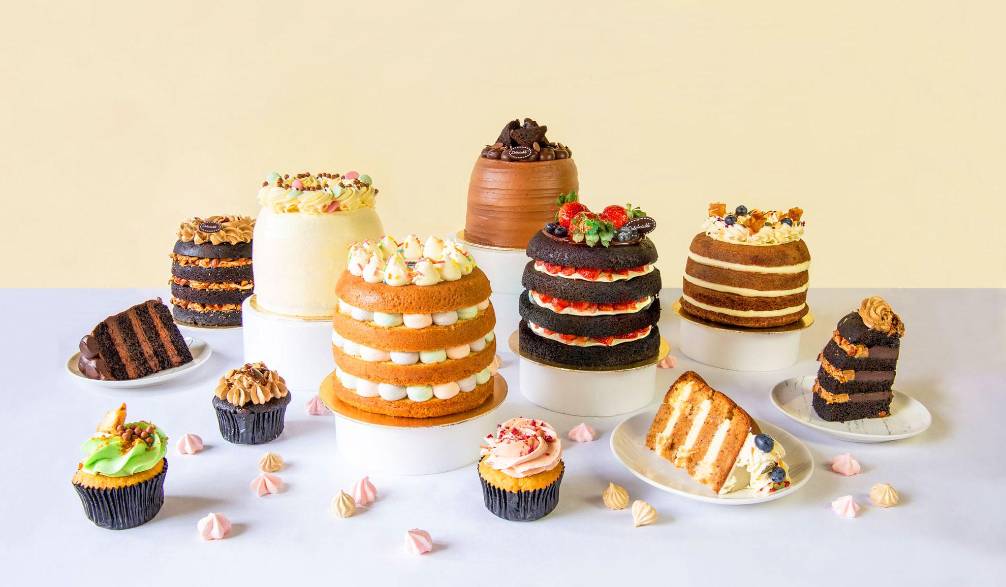 Tremendous Useful Ideas To Enhance Order Cake Online